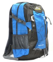 Рюкзак Manweilesi 9012 35L серо-голубой