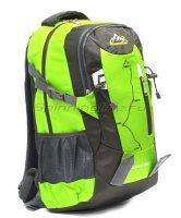 Рюкзак Manweilesi ILESI 9012 35L серо-зеленый