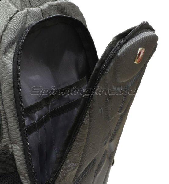 Рюкзак Swgelan D1569 серый -  5