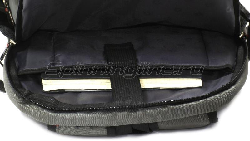 Рюкзак Swgelan D1569 серый -  6