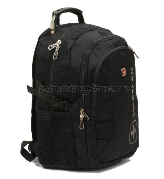 Рюкзак Swgelan D1809 черный -  1
