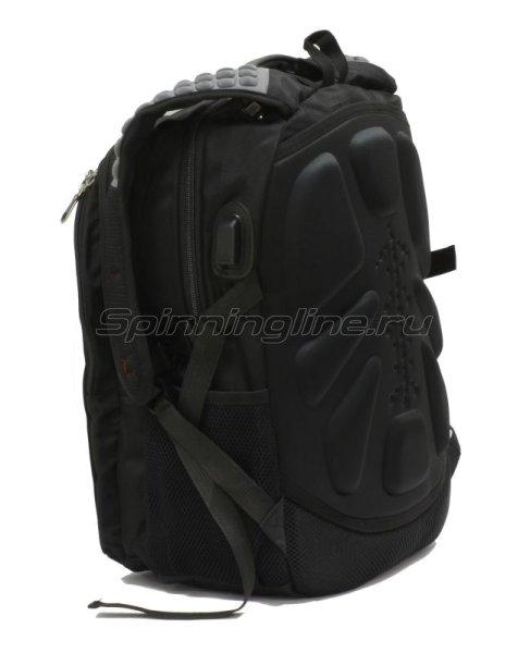 Рюкзак Swgelan D1809 черный -  2