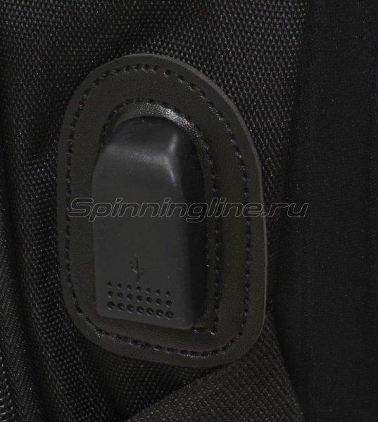 Рюкзак Swgelan D1809 черный -  4