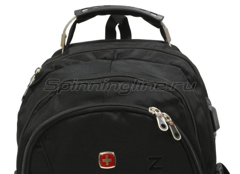 Рюкзак Swgelan D1809 черный -  7