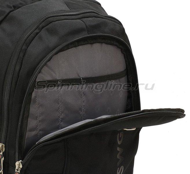 Рюкзак Swgelan D1809 черный -  8