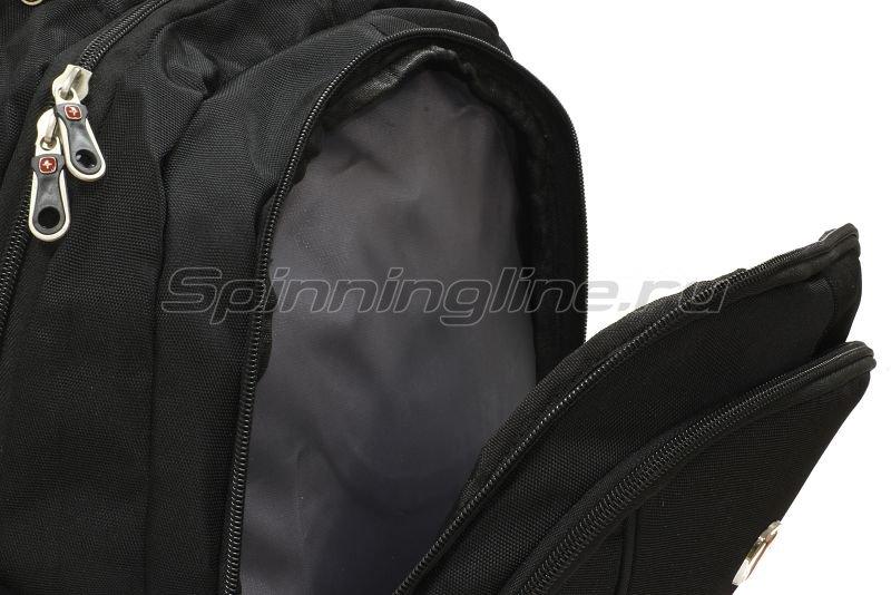 Рюкзак Swgelan D1809 черный -  9