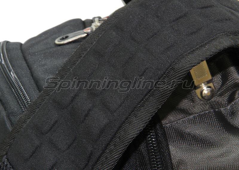 Рюкзак Swgelan LP8810 черно-серый -  3