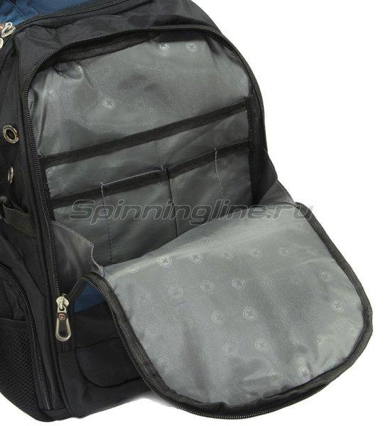 Рюкзак Swgelan LP8810 черно-синий -  5