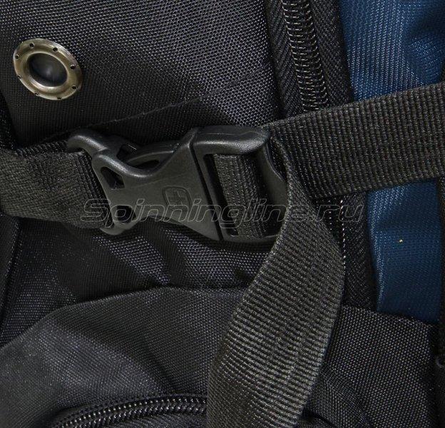 Рюкзак Swgelan LP8810 черно-синий -  7