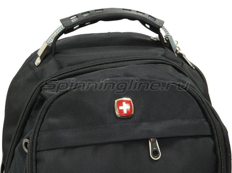 Рюкзак Swgelan LP8810 черный -  4