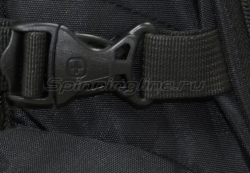 Рюкзак Swgelan LP8810 черный -  5