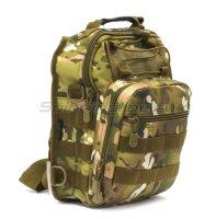 Сумка-рюкзак 1211 хаки