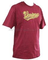 Футболка Varivas T-Shirts Burgundy XXL