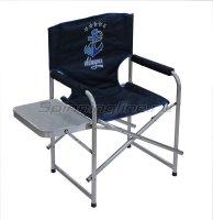 Кресло Кедр Адмирал AKАS-02 складное со столиком