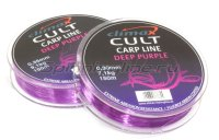 Леска Carpline Deep Purple 150м 0,40мм