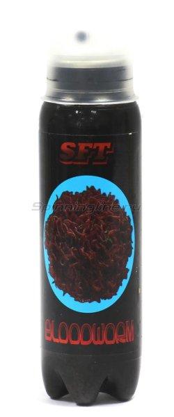 Спрей-аттрактант SFT Bloodworm -  1