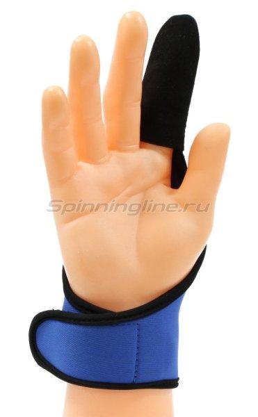 Перчатка спиннингиста Rosy Dawn на один палец -  2
