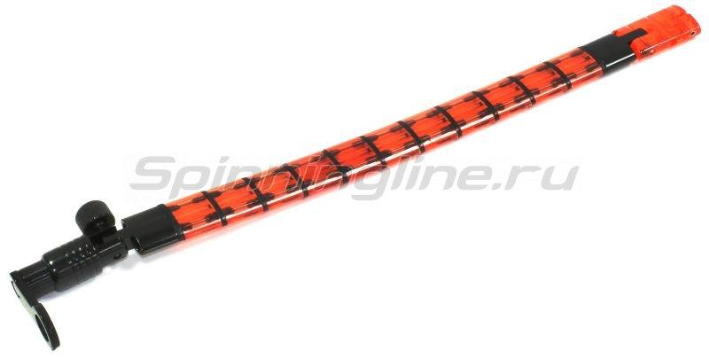 Свингер Red Point змейка пластиковая красный -  1