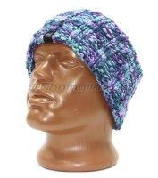 Повязка Buff Knitted&Polar Headband Livy Turquoise