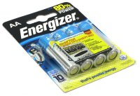 Батарейки Energizer LR06 AA HighTech 4шт