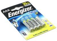 Батарейки Energizer LR03 AAA HighTech 4шт