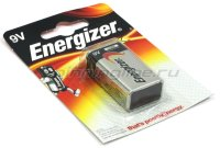 Батарейка Energizer 9V