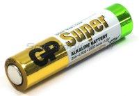 Батарейки GP LR03 AAA 1шт