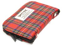 Кошелек для блесен W.L. Spoon Wallet XL red plaid