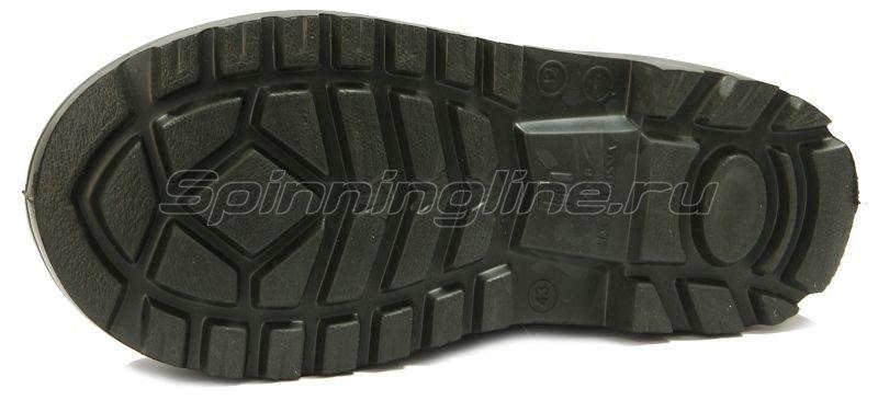 Сапоги Nordman Extreme 45/46 зеленый -  5
