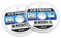 Леска Salmo Ice Period 30м 0,20мм