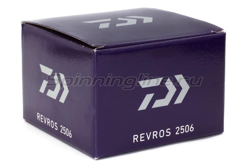 Катушка Revros 15 2500 -  6