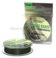 Шнур Spinning Braid 4x 125м 0,12мм