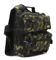 Рюкзак разгрузочный Shoulder Bag Camo