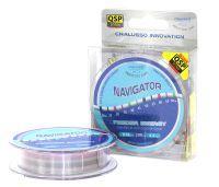 Монофильная леска Cralusso Navigator Feeder Energy