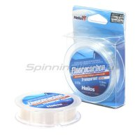 Леска Fluorocarbon Transparent 50м 0,18мм
