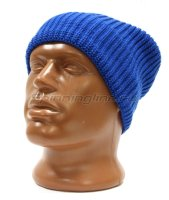 Шапка Buff Knitted&Polar Hat Drip Blue Skydiver