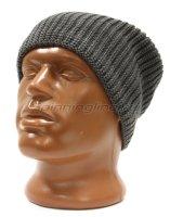 Шапка Buff Knitted&Polar Hat Drip Graphite