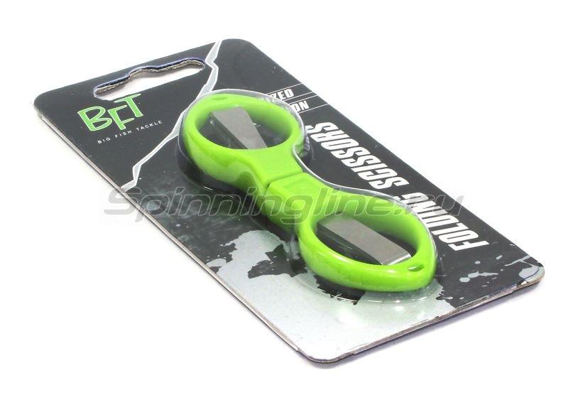 Ножницы складные BFT Scissors-Folded -  5