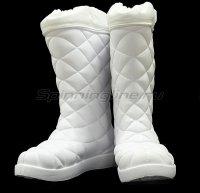 Сапоги Kaury 990-45 ЭВА 38-39 белый