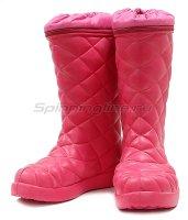 Сапоги Kaury 990-45 ЭВА 37-38 розовый