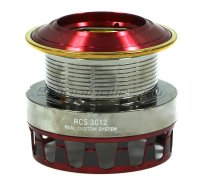 Шпуля Daiwa RCS 3012 red