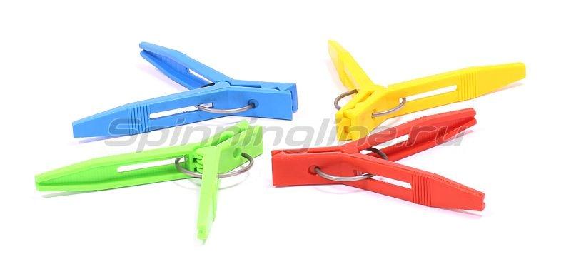 Ножки удочки IdeaFisher -  1