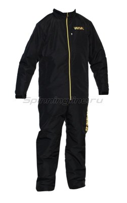 Костюм Warm Suit L Black/Gold