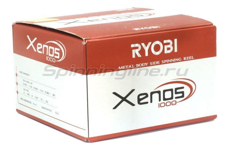 Катушка Ryobi Xenos 4000 -  6