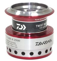 Шпуля Daiwa для Exceler X 2500
