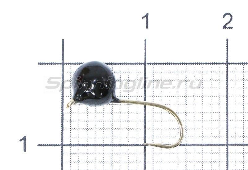 Мормышка True Weight Дробинка d5 -  1