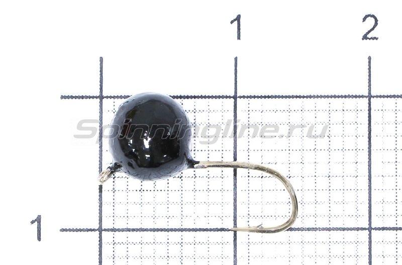 Мормышка True Weight Дробинка d6 -  1
