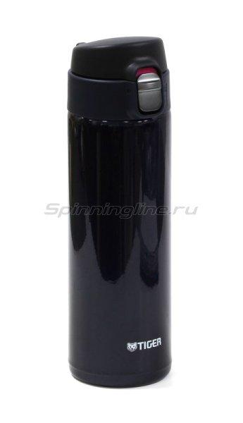 Кружка изотермическая Tiger MMJ-A036 0,36л Blue Black -  1