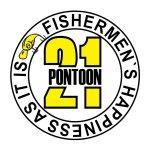 Воблеры Pontoon21