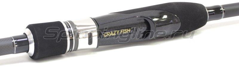 Спиннинг Crazy Fish Perfect Jig 81-UL-SS -  4